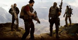 Ghost Recon Wildlands e Horizon dominano ancora le classifiche italiane