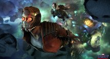Telltale rivela il primo trailer di Marvel's Guardians of the Galaxy