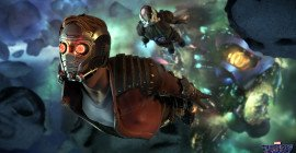 guardians of the galaxy the telltale series trailer lancio