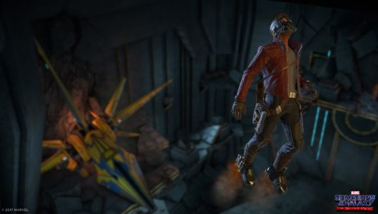Guardians of the Galaxy The Telltale Series data primo episodio