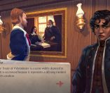 Herald An Interactive Period Drama immagine PC Hub