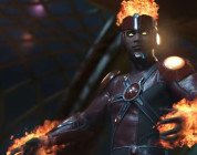 Injustice 2 trailer firestorm