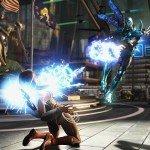Injustice 2 immagine PS4 Xbox One 02