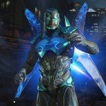 Injustice 2 immagine PS4 Xbox One 04