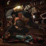 Injustice 2 immagine PS4 Xbox One 05