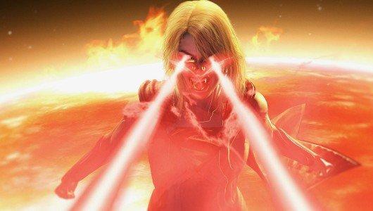 Injustice 2 immagine PS4 Xbox One 06