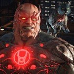 Injustice 2 immagine PS4 Xbox One 10