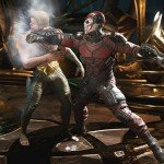 Injustice 2 immagine PS4 Xbox One 12