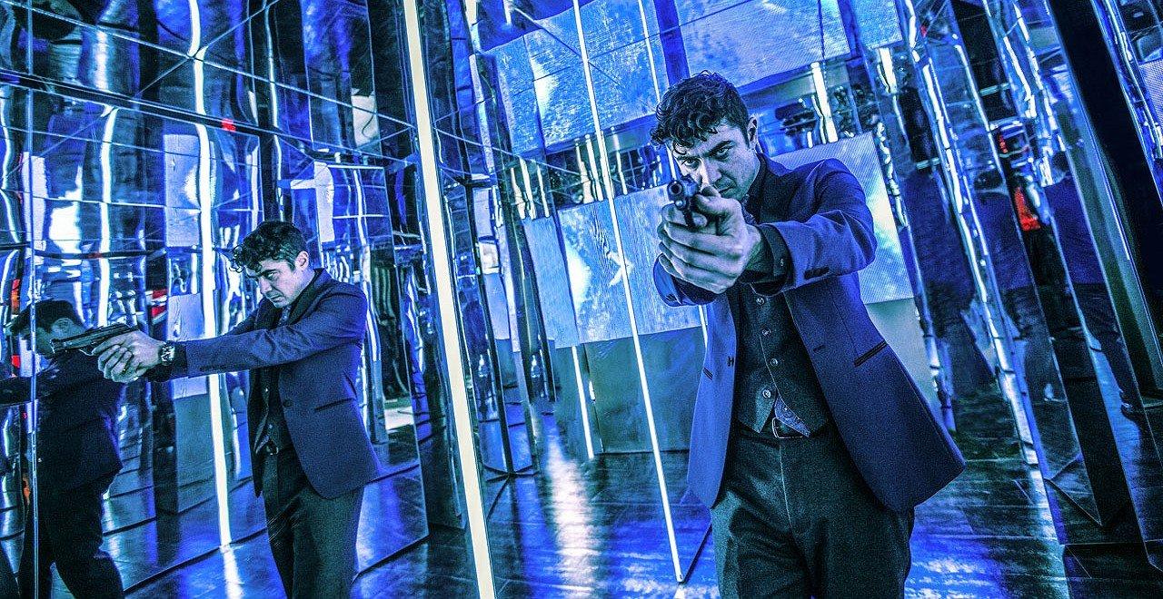 John Wick Capitolo 2 immagine Cinema 03