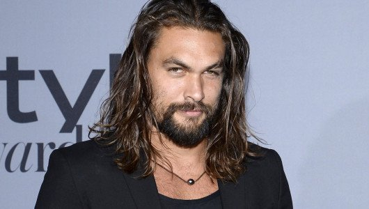 Just Cause film jason momoa