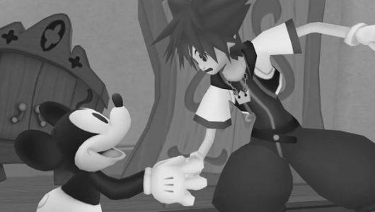 """Kingdom Hearts 1.5 + 2.5: pubblicato il trailer """"Familiar Faces and Places"""""""