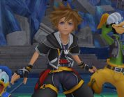 Kingdom Hearts HD 1.5 + 2.5 remix classifica vendite