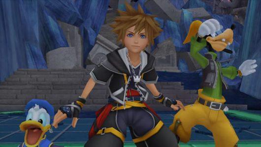 Kingdom Hearts HD 1.5 + 2.5 remix classifica vendite
