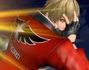 The King of Fighters xiv pc steam
