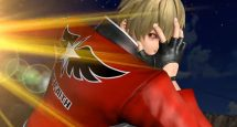 "The King of Fighters 14: annunciato il personaggio DLC ""Rock Howard"""
