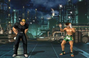 The King of Fighters 14: vediamo Ryuji Yamazaki contro Joe Higashi