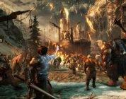 La Terra di Mezzo L'Ombra della Guerra trailer gamescom 2017