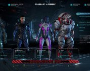 Mass Effect Andromeda: un nuovo gameplay ci mostra il multiplayer