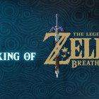 """Breath of the Wild: pubblicato il video dietro le quinte """"Bonus Session"""""""