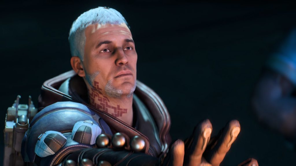 Mass Effect Andromeda supporto