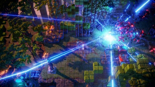 Nex Machina closed beta pc