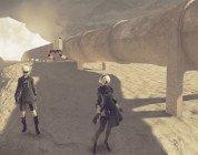 NieR Automata: pubblicato un nuovo gameplay di 27 minuti