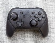 Steam Switch Pro Controller nintendo