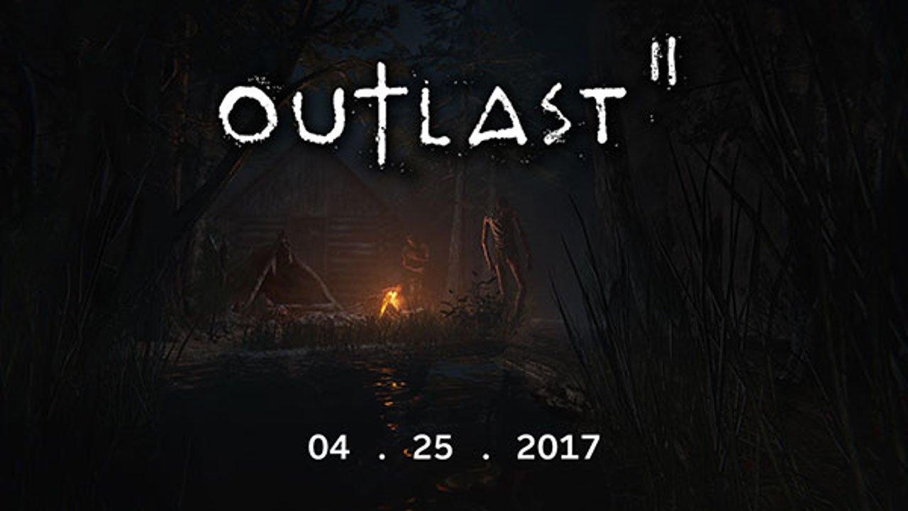 Outlast 2 sarà disponibile ad aprile, annunciato il bundle Outlast Trinity