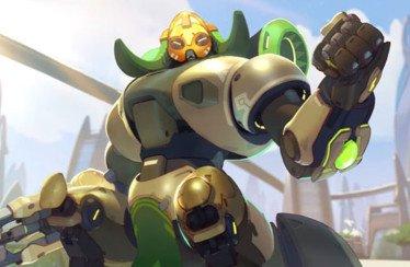 Overwatch: annunciato un nuovo eroe, Orisa