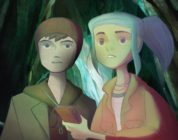 Oxenfree App Store