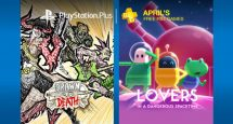 PlayStation Plus: Drawn to Death e Lovers tra i giochi gratuiti di aprile