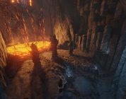 """Quake Champions: un nuovo trailer ci presenta l'arena """"Burial Chamber"""""""