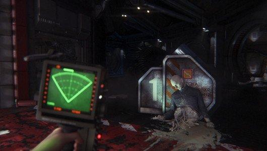 Quando l'audio aiuta il giocatore alien isolation