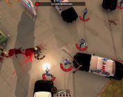 Reservoir Dogs Bloody Days trailer gameplay