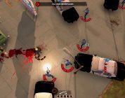 Reservoir Dogs Bloody Days trailer gameplay