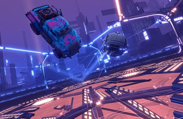 Rocket League si arricchirà con la nuova modalità Dropshot