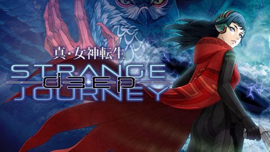 Shin Megami Tensei Deep Strange Journey annunciato per 3DS