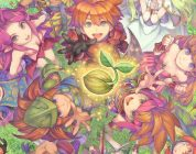 Seiken Densetsu Collection Nintendo Switch