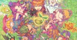 Seiken Densetsu Collection Nintendo Switch