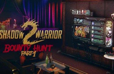 """Shadow Warrior 2: pubblicato il DLC gratuito """"Bounty Hunt Part 1"""""""