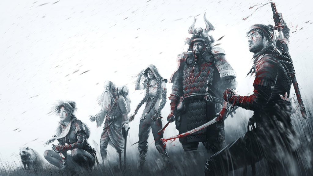 Shadow tactics blades of the shogun edizione italiana