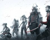 humble bundle daedalic entertainment Shadow tactics blades of the shogun ps4 xbox one trailer lancio