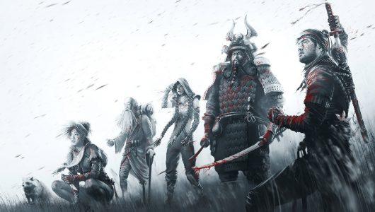 Shadow tactics blades of the shogun ps4 xbox one data uscita