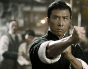 Sleeping Dogs film Donnie Yen