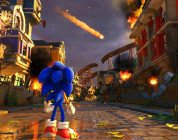 Sonic Forces: ecco il primo gameplay ufficiale