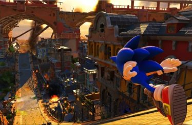 Sonic Forces: partono le prenotazioni per la Digital Bonus Edition