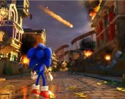 sonic forces demo