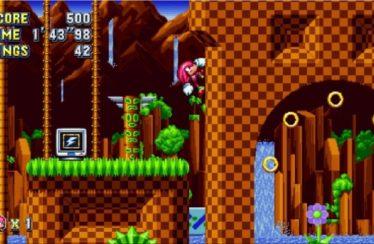 Sonic Mania posticipato