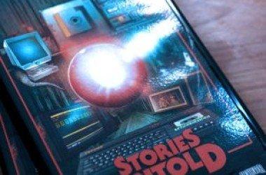 Stories Untold immagine PC Hub piccola