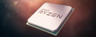 Svelati i dettagli sui processori Ryzen di AMD apertura